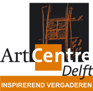 Art Centre delft logo